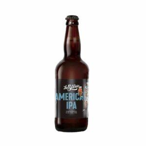 Cerveja La Birra American Ipa 500ml