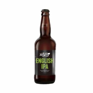 Cerveja La Birra English IPA 500ml