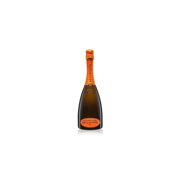 Espumante Bellavista Alma Gran Cuvée Brut 750ml