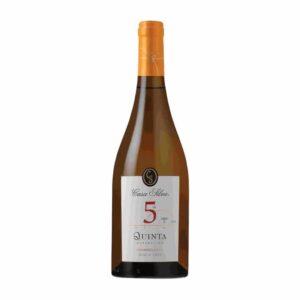 Vinho Casa Silva Quinta Generación Branco 750ml