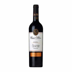 Vinho Casa Silva Reserva Cuvée Carmenere 750ml