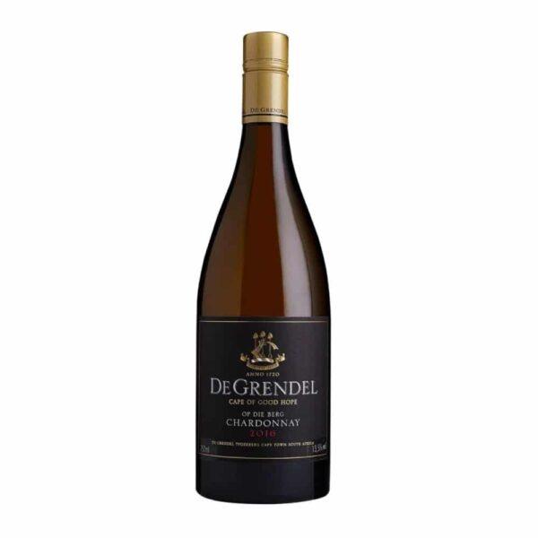 Vinho De Grendel Op Die Berg Chardonnay 2016 750ml