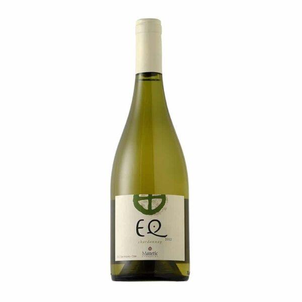 Vinho Matetic EQ Chardonnay 750ml