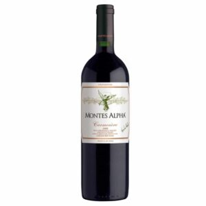 Vinho Montes Alpha Carménère 750ml