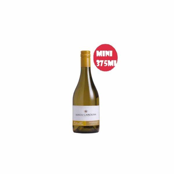 Vinho Santa Carolina Estrellas Chardonnay 375ml