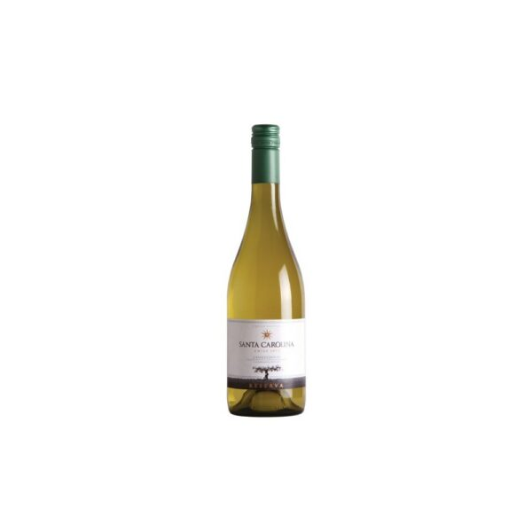Vinho Santa Carolina Reserva Chardonnay 750ml