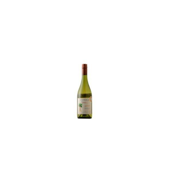 Vinho Vistamar Sepia Reserva Chardonnay 750ml