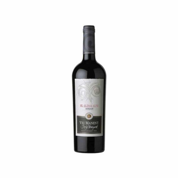 Vinho Viu Manent Single Vineyard Syrah 750ml