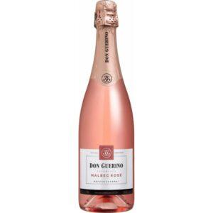 Espumante Don Guerino Brut Rosé 750ml