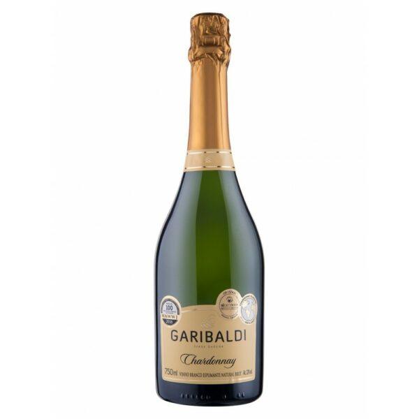 Espumante Garibaldi Chardonnay Brut 750ml