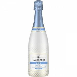 Espumante Garibaldi Ice Zero Álcool 750ml