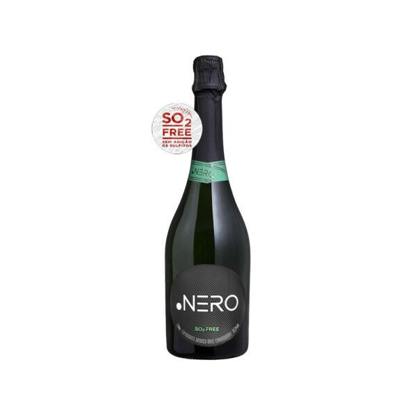 Espumante Ponto Nero Cult SO2 Free 750ml
