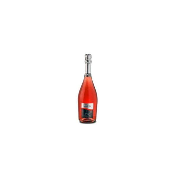 Espumante Terra Serena Extra Dry Rosé 750ml
