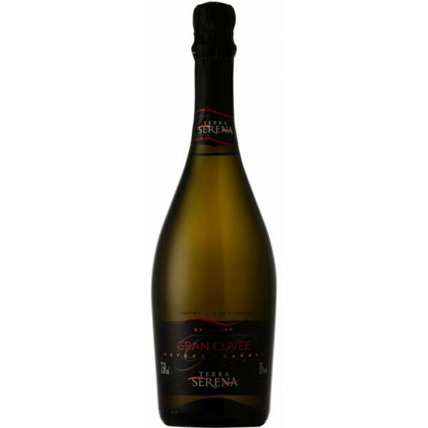 Espumante Terra Serena Gran Cuvée Extra Dry 750ml
